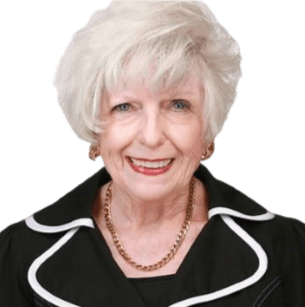 Anne C. White PhD., CFRE